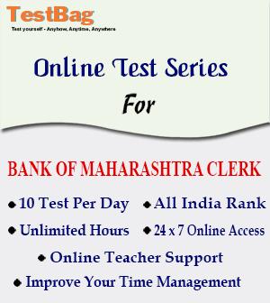 BANK-OF-MAHARASHTRA-CLERK