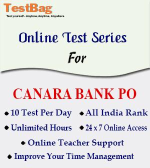 CANARA-BANK-PO