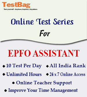 EPFO-ASSISTANT