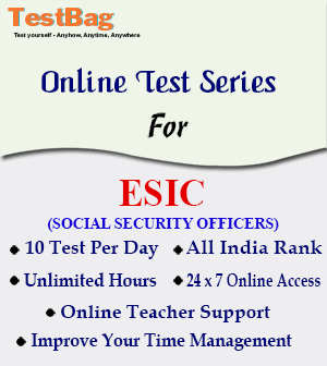 ESIC-SOCIAL-SECURITY-OFFICERS
