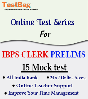 IBPS-CLERK-PRELIMS-MOCK-TEST