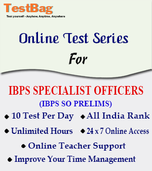 IBPS-CWE-SPECIALIST-OFFICERS