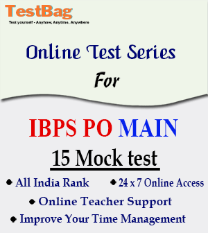IBPS-PO-MAIN-MOCK-TEST