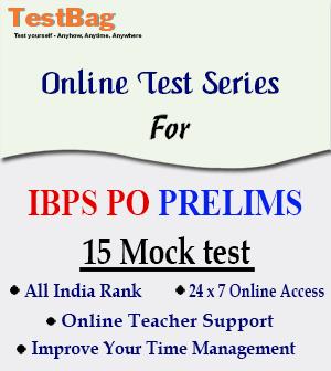 IBPS-PO-PRELIMS-MOCK-TEST