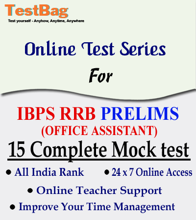 IBPS-RRB-OFFICE-ASSISTANTS-PRELIMS-MOCK-TEST