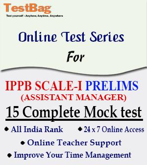 IPPB-SCALE-I-AM-PRELIMS-MOCK-TEST