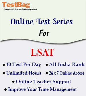 Online Test Series & Free Mock Test for all LAW Exams - TestBag