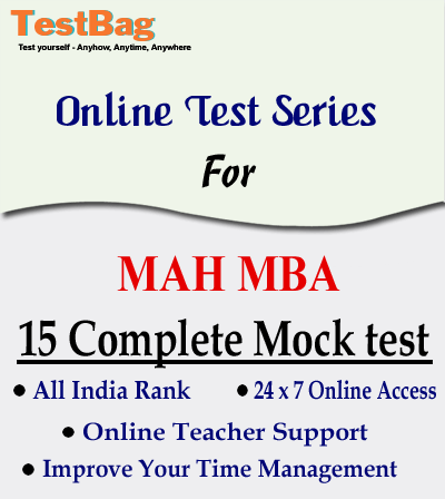 MAH-MBA-MOCK-TEST