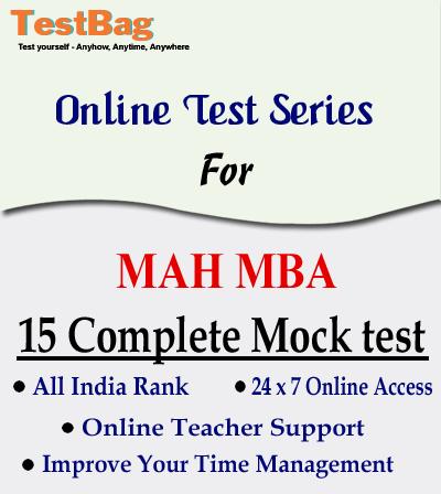 MAH-MBA-MOCK-TEST
