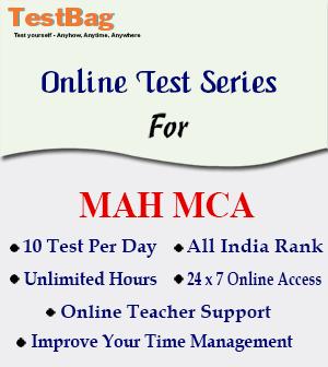 MAH-MCA-CET