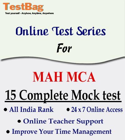 MAH-MCA-MOCK-TEST