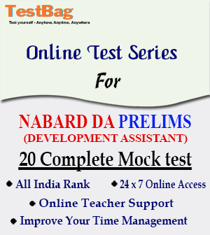 NABARD-DEVELOPMENT-ASSISTANTS-PRELIMS-MOCK-TEST
