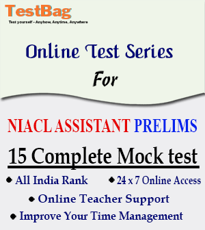 NIACL-ASSISTANTS-PRELIMS-MOCK-TEST