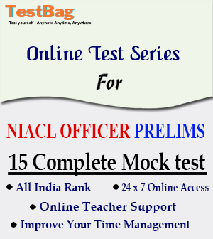 NIACL-OFFICER-PRELIMS-MOCK-TEST