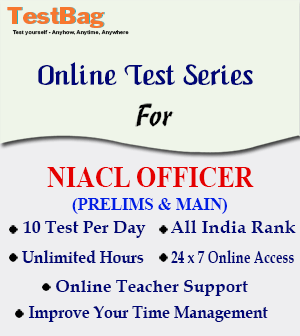 NIACL-OFFICER