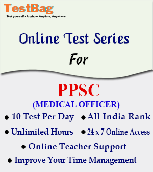 PPSC-MEDICAL-OFFICERS