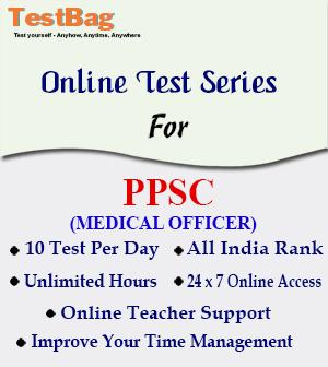 PPSC-MEDICAL-OFFICERS