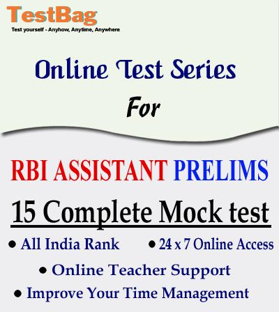 RBI-ASSISTANT-PRELIMS-MOCK-TEST