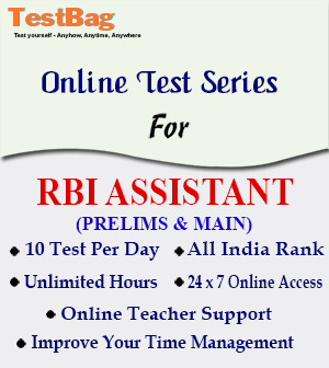 RBI-ASSISTANT