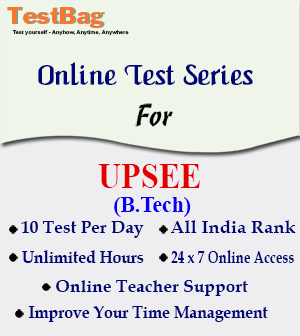 UPSEE-B-TECH