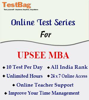 UPSEE-MBA
