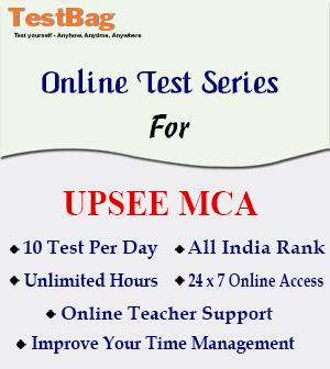 UPSEE-MCA